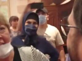 В Узбекистане участников съезда оппозиционной партии «Эрк» массово вызвали на допрос