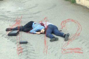 Житель Сочи застрелил судебных приставов, пришедших выселять его семью из дома