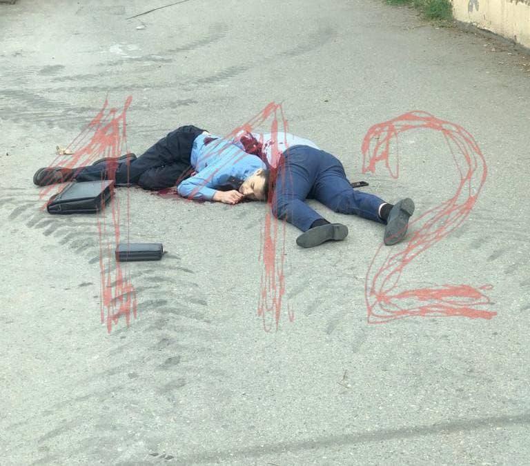 Житель Сочи застрелил двух судебных приставов, которые пришли выселять его семью из дома