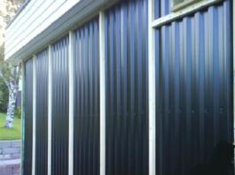 Воздушный солнечный коллектор для отопления домов. Можно ли его сделать самому?