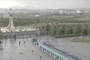 В Анкаре проходят переговоры между президентами Кыргызстана и Турции