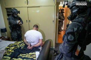 Спецслужбы США создали «анонимный» мессенджер-ловушку. Задержано более 800 наркоторговцев