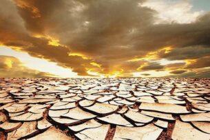 Центральная Азия: засуха продолжается, обстановка в обществе накаляется
