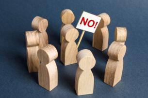 Проверьте, насколько вы (не) зависимы от чужого мнения