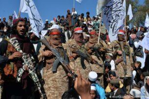 Насколько глубоки разногласия среди талибов?