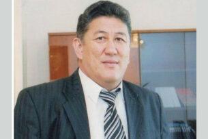 Акылбек Жапаров стал причиной, по которой Чолпонбек Абыкеев ушел с должности госсекретаря