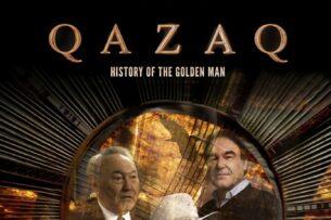 Зачем обладатель трех «Оскаров» снял фильм о Назарбаеве