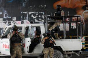Следователи США изучают информацию о подозреваемых в убийстве президента Гаити