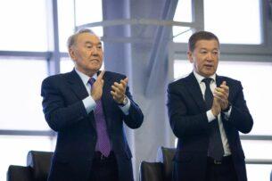 Казахстанских олигархов Булата Утемуратова, Мухтара Аблязова и Тимура Кулибаева тоже «прослушивали» с помощью Pegasus. Новые подробности
