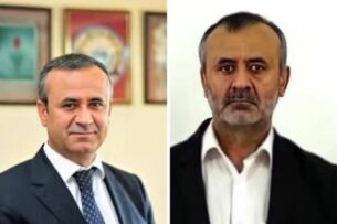 Орхан Инанды подал заявление о выходе из гражданства Турции