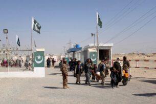 В Пакистане похитили дочь посла Афганистана. После жестоких пыток ее отпустили