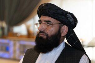 Талибан: Никто не хочет гражданской войны в Афганистане