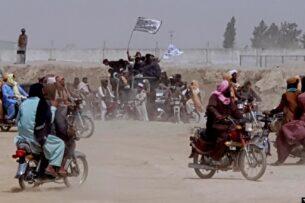 Поход на Душанбе: Почему талибы начали угрожать Таджикистану