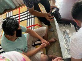 ГКНБ Кыргызстана: Пресечена коррупционная схема в железнодорожной таможне