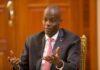 Неизвестные застрелили президента Гаити