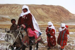 Бежавшие от талибов в Таджикистан этнические кыргызы возвращены в Афганистан