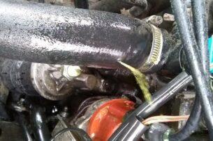 Почему лопаются патрубки и шланги системы охлаждения авто