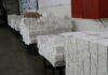 ЦИК Кыргызстана отправила избирательные бюллетени в Бишкек, Ош и Токмок