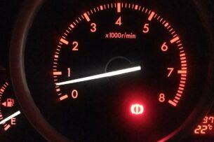 Провалы в тяге во время разгона автомобиля — причины