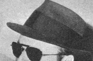 Ядерный алкоголик: история предательства советского шпиона