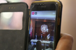 Верховный комиссар ООН встревожена сообщениями об использовании программы Pegasus для слежки за политиками и журналистами