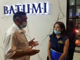 Covid-19: В Бишкеке среди кафе, ресторанов, магазинов много нарушителей санитарно-эпидемиологических требований
