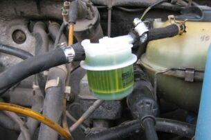 Почему бывалые водители врезают фильтр в систему охлаждения легкового автомобиля