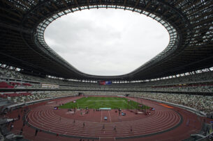 Организаторы Олимпиады в Токио не исключают отмену Игр в случае всплеска заболеваемости коронавирусом