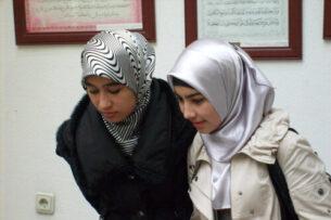 В Узбекистане сняли запрет на ношение хиджаба в общественных местах