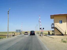 Палаточный городок на границе с Афганистаном не строится — Погранвойска Узбекистана