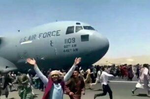 НАТО предостерегает «Талибан» от попыток помешать эвакуации людей из Афганистана