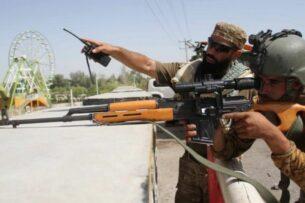 США и Великобритания обвиняют талибов в убийстве десятков мирных жителей. Что происходит в Афганистане?