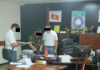 ГКНБ: По факту коррупции задержан первый заместитель председателя ГСИН Кыргызстана