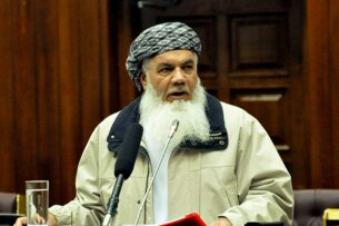 Война в Герате — это война между Пакистаном и Афганистаном — Мохаммад Исмаил Хан