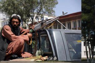 Талибы провели операцию против ячейки ИГ, совершившей теракт в Кабуле