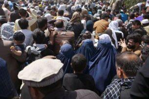 «Янки гоу хоум… и возьми меня с собой!»: Славой Жижек о ситуации в Афганистане
