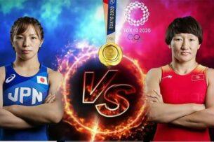 Токио-2020: Айсулуу Тыныбекова завоевала серебро Олимпиады