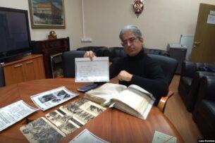 Последний из Джугашвили. Правнук Сталина раскрывает семейные тайны