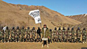 «Ансоруллах» готовит нападение на Таджикистан