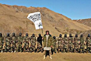 «Ансоруллах» готовит нападение на Таджикистан — «Озоди»