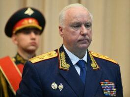 «Просто понаехали. То азиаты поджимают, то киргизы, то таджики» — Глава Следственного комитета России возмущен ситуацией