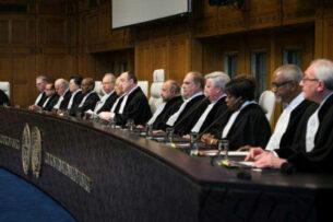 Гаагский трибунал не будет расследовать предполагаемые преступления военных США в Афганистане