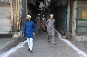Победа талибов в Афганистане спровоцировало исламофобию в Индии. Радикальные индуисты развернули кампанию антимусульманской истерии