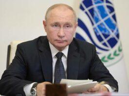 Путин сравнил с бегством поспешный вывод войск США и их союзников из Афганистана