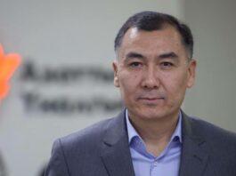 Равшан Джеенбеков подал жалобу на прокурора, который не захотел открывать дело на судью