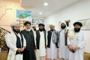 «Талибан» раскритиковал Таджикистан за недостаток демократии