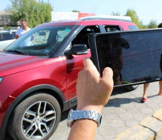 В Кыргызстане при регистрации авто стала обязательной фотофиксация машины