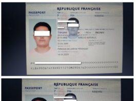 Выявлен канал организации незаконной миграции граждан Кыргызстана в страны Европы и США. Использовали поддельные паспорта Евросоюза