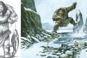 Племя «чучуна»: кого и почему дико боятся коренные народы Сибири