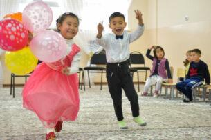 Бишкекские детсады заработают с 20 сентября